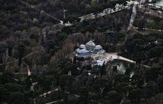 Palacio de Cristial #Madrid de otra manera   Fotogalería   Madrid   EL PAÍS
