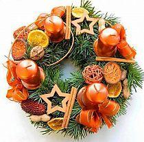 Coastal Christmas, Christmas Wreaths, Christmas Decorations, Christmas Ornaments, Holiday Decor, Fruits Decoration, Advent Candles, The Birth Of Christ, Advent Wreath