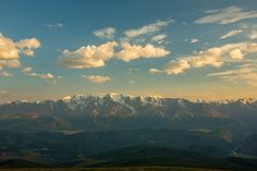 Altay by sanbright on 500px