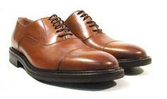 Zapatos oxford de piel Cordwainer  Zapatos de piel para hombre de la marca Cordwainer modelo Kelvin. Zapatos corte inglés Oxford realizados con piel de primera calidad cierre de cordones interiores forrados de piel y cosidos a mano. Auténtico cosido Goodyear. http://ift.tt/2c0uIWX