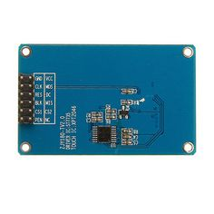 1.8 inch lcd screen spi serial port module tft color display touch screen st7735 for arduino Sale - Banggood.com Serial Port, Photography Camera, Electronic Cigarette, Arduino, Spy, Display, Touch, Gadgets, Gadget