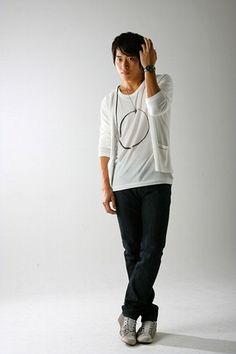 永遠のローズ : イ・ワン Lee Wan, Normcore, Style, Fashion, Swag, Moda, Fashion Styles, Fashion Illustrations, Outfits