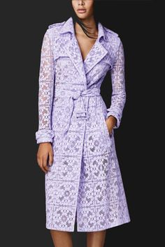 10 Power Coats Olivia Pope Could Add To Her Collection #refinery29  http://www.refinery29.com/olivia-pope-coats#slide6