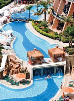 Long Beach Resort, Alanya | Neckermann