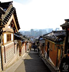 Seoul: Top Ten things to do in 24 hours