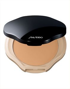 Shiseido Sheer and Perfect Compact Foundation Refill - Natural Light Beige Compact Foundation, Makeup Foundation, Acne Marks, Even Skin Tone, Setting Powder, Light Beige, Natural Light, Best Sellers