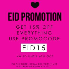 15% off everything!! #promotion #eid #newin #shopnow #style #fashion #discount #promo #monroeandme #dubai #abudhabi #saudiarabia #kuwait #lebanon #cyprus #egypt #oman #bahrain #qatar #uae #jordan