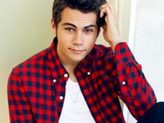 Dylan O'Brien should apparently be my celebrity boyfriend....!