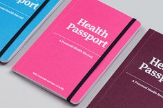 Two - NHS Health Passports