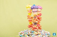 Candy Kabobs by Sweets Indeed