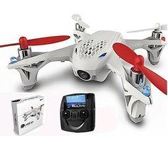 Hubsan H107D FPV 5,8 g X4 4CH RC Quadcopter 6 Axis RTF - http://www.midronepro.com/producto/hubsan-h107d-fpv-58-g-x4-4ch-rc-quadcopter-6-axis-rtf/