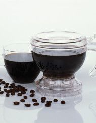 Zevro Incred-a-Brew - makes great coffee, everytime!