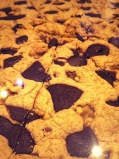 Cookies gigante