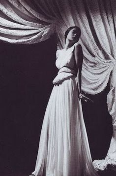 This is beautiful. Madame Gres