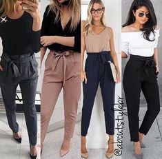 Japan Fashion, Work Fashion, Fashion Outfits, Cute Casual Outfits, Stylish Outfits, Photographer Outfit, Korean Fashion Dress, Summer Work Outfits, Western Outfits