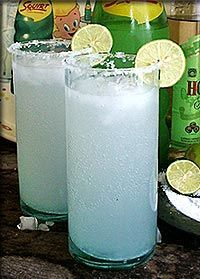 PocoTequila - Paloma --- made with Squirt - Best margarita I have had that's cheap to make at home. Guidelines for the drink make as you like more or less squirt or tequila! SALUD!!