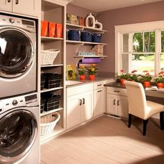 Laundry Room Ideas_34
