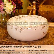 La fábrica china encimera directa de cerámica moderna <strong> baño <…
