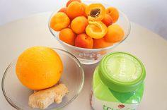 Μαρμελάδα Βερίκοκο με Στέβια Stevia, Diabetes, Fruit, Food, Meal, The Fruit, Essen, Hoods, Meals