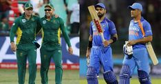 The 1st ODI (One Day International) of 6 matches between South Africa and India will be played on 1 Feb 2018 atKingsmead Cricket Ground – Durban, South Africa. Let's check the playing XI, match analysis, betting odds, betting tips and match prediction for SA vs Ind 1st ODI. The third test didn't guarantee any entertainment …  Read More  Read More