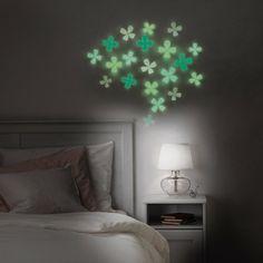 Wallflower Glow Set Of 20, by Marion Lanktree for Umbra