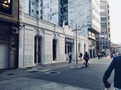 Arcade, Portugal, Port Elizabeth, Spain, Street View, Santiago De Compostela, Sevilla Spain, Spanish