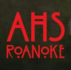 "American Horror Story: ""My Roanoke Nightmare"" #AHS #season6"