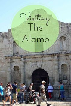 """Visiting The Alamo in San Antonio #Texas http://flightsandfrustration.com/visiting-alamo-san-antonio-texas/ On a recent trip to the US I headed to #San_Antonio with the direct purpose of visiting this historic monument. I was not disappointed. Little wonder I will always """"Remember The Alamo"""" #alamo"""