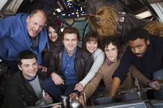 """NEW YORK (AP)(STL.News) — Alden Ehrenreich has taken control of the Millennium Falcon. The Han Solo """"Star Wars"""" spinoff has begun production.    The Walt Disney Co. announced Tuesday that shooting began at London's Pinewood Studios on Monday. T..."""