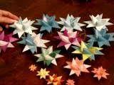 German star ornament