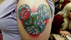 11 tatouages absolument géniaux qui vont faire craquer tous les fans de Disney...