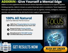 Find out everything about adderin. Learn about adderin side efects, ingredients…