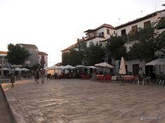 Plaza de San Miguel bajo - Albayzín