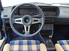 1976Volkswagen Passat Prototype