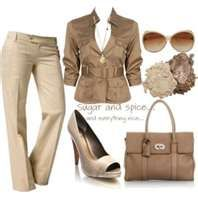 Women's business suits and jackets - Business Casual Attire For Women ...