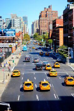 Polienne: NEW YORK CITY RECAP