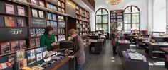 Ein Blick in unseren Museumsshop im Zeughaus