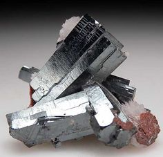 Hematite - N'Chwanning Mine, Kuruman, South Africa