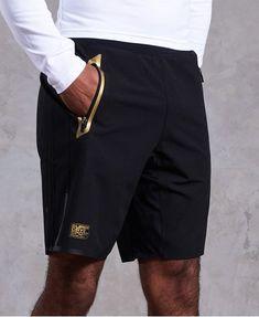 c6a364ec37a Superdry Performance Shorts Bermudas, Deportes, Pantalones Cortos Deportivos,  Pantalones Cortos Para Correr,