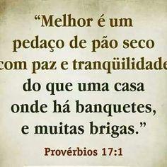 Provérbios 17:1