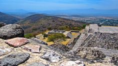 Xochicalco Photo by Alexandra Jodoin-Pelletier -- National Geographic Your Shot