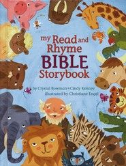 Good books for kids to teach them about God