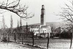 1942, Pasaréti templom, Budapest