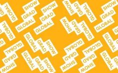 Global Grad Show - BOND