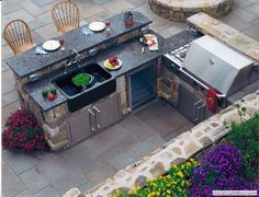 New Jersey Landscaping, Landscape Design, Outdoor Kitchens, Morris County Landscaper, NJ