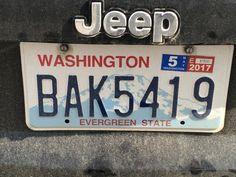 USA-Washington