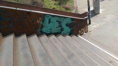 urbanartbomb #graffi