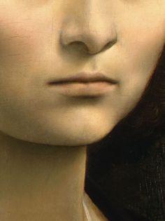 Leonardo da Vinci (detail)