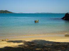 Praia da Azedinha