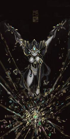 Warframe mirage by hoti-to Warframe Wallpaper, Character Art, Character Design, Systems Art, Warframe Art, Internet Art, Gundam Art, Modern Artwork, Texture Art